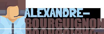 Alexandre-bourguignon.com